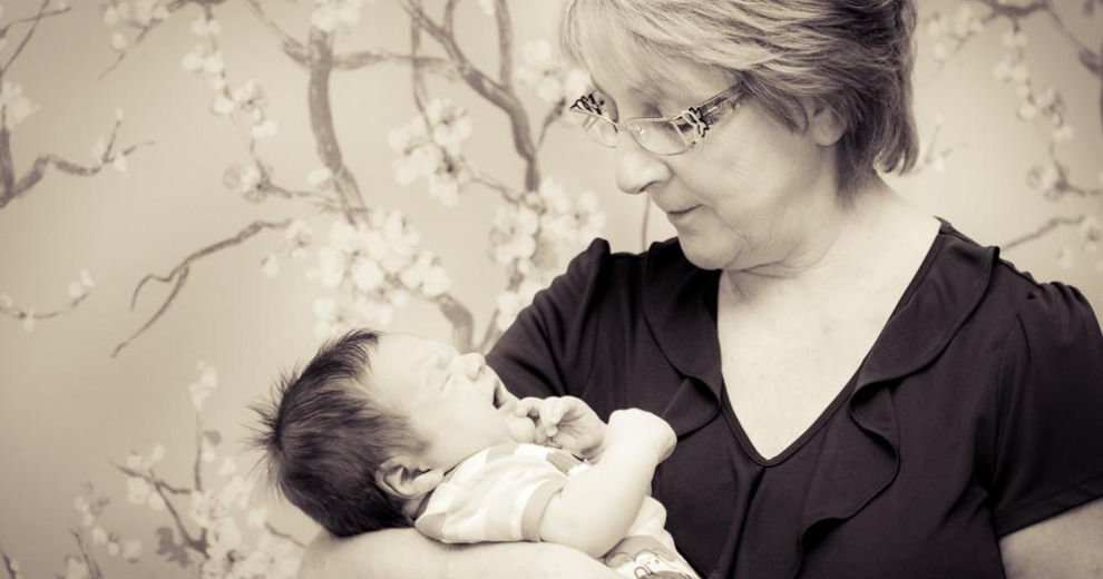 Meet Jane, our midwife
